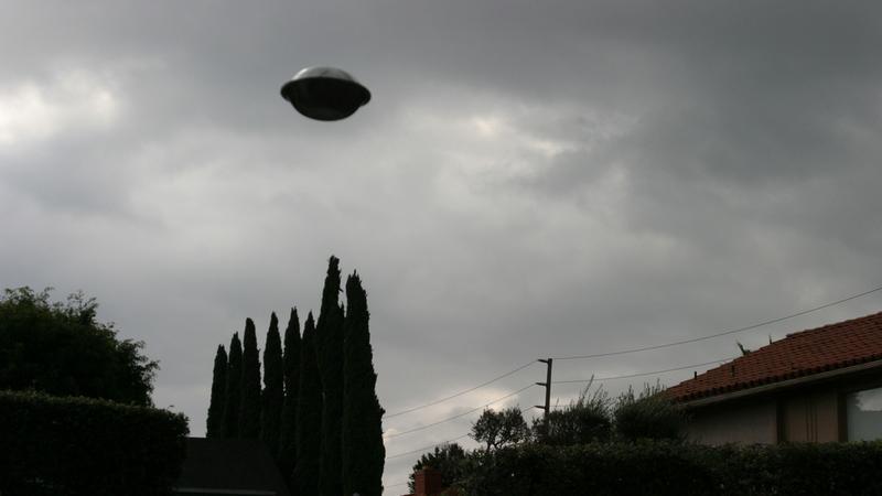 UFO w Woroneżu