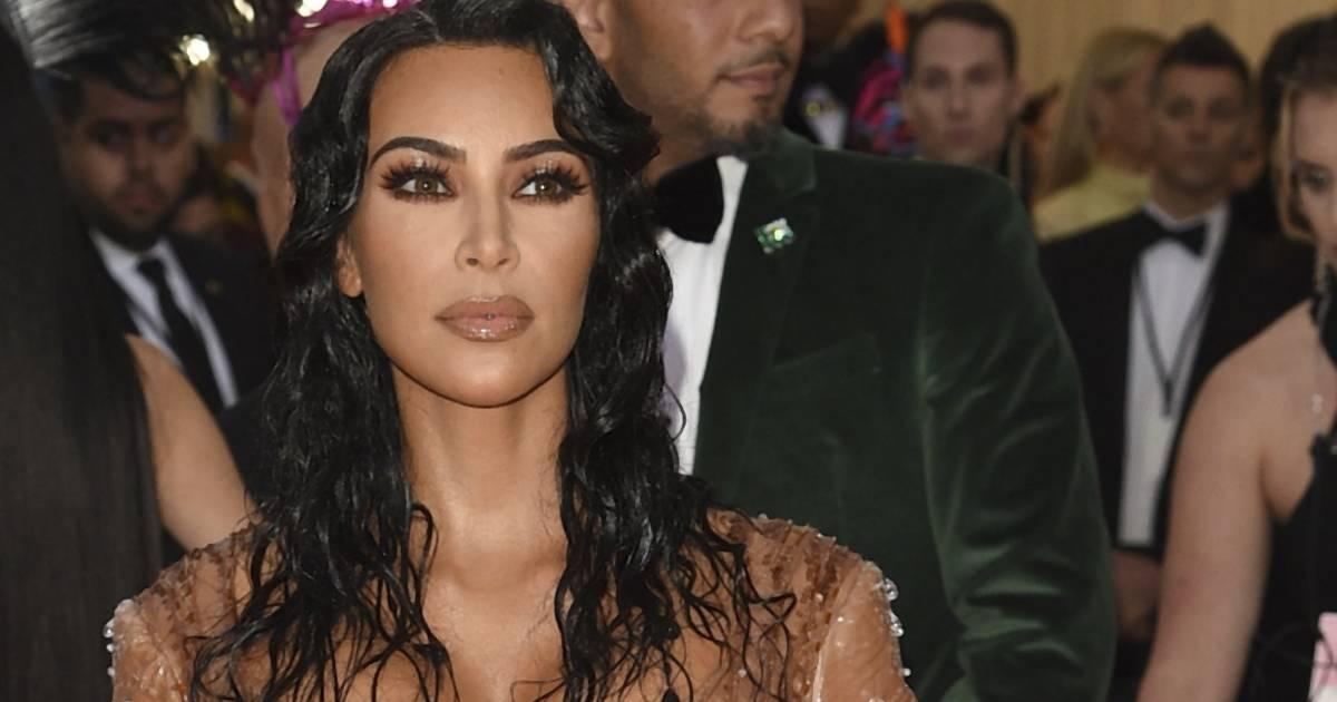 Kim Kardashians Paris-Überfall soll als Komödie verfilmt werden