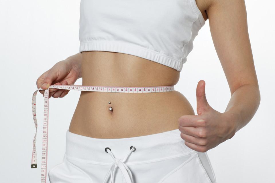 3 kg w 3 dni? Zobacz, jak szybko schudnąć!