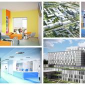 20 NOVIH OPERACIONIH SALA I 500 SOBA Ovako će izgledati renovirani Klinički centar Srbije (FOTO)