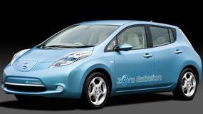 Brak perspektyw dla elektrycznych samochodów