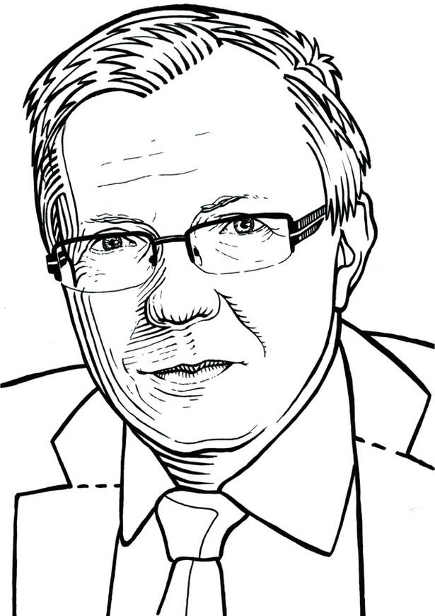 """Stanisław Koczot, publicysta """"DGP"""""""