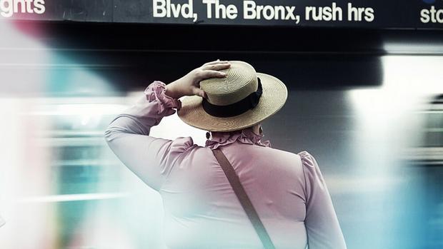 """""""21 x Nowy Jork"""" - kadr z filmu"""