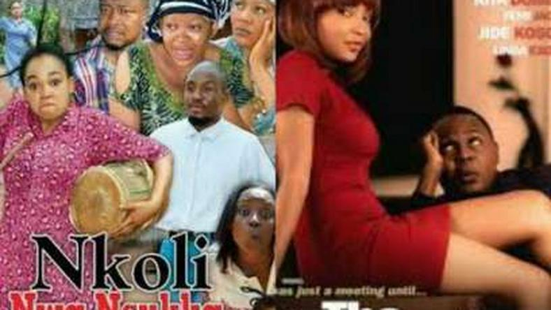 Asaba versus New Nollywood