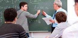 Co dziesiąty nauczyciel straci pracę?