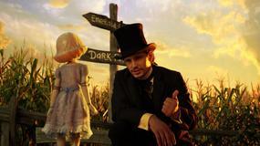 """""""Oz: Wielki i Potężny"""": regulamin konkursu"""