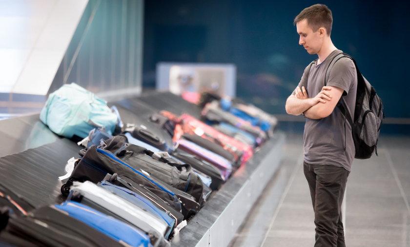 Alkohol, pieniądze i żywność w wakacyjnym bagażu