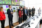 Otvaranje Centra digitalne poljoprivrede Srbije u Novom Sadu