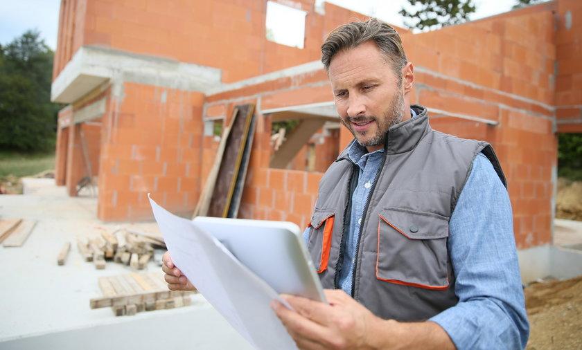 Marzy ci się budowa własnego domu?