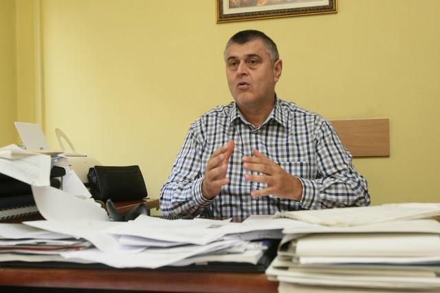 Zoran Kovačević: To nisu klasični preprodavci deviza već takozvani sekači