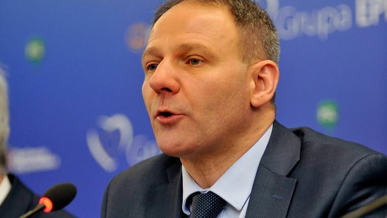 """""""Protasiewicz był mocno pijany i chamski"""". Świadek o wydarzeniach we Frankfurcie"""