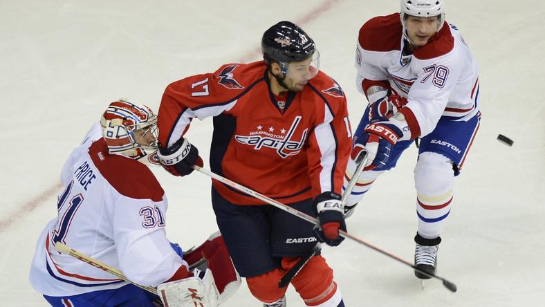 Hokeiści Montreal Canadiens wygrali po rzutach karnych