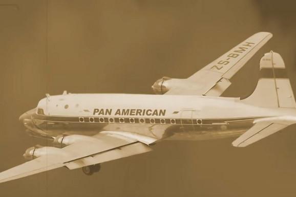 NEVEROVATNO Avion koji je nestao, sleteo je 37 GODINA KASNIJE, a evo koja je prava pozadina priče
