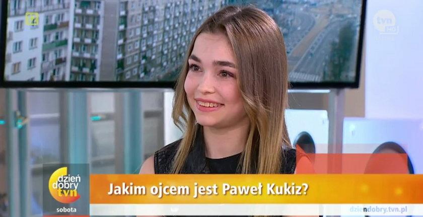 Hania Kukiz