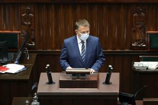 Kierwiński: Polexit przyspieszył - niestety dla Polaków