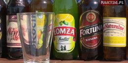 Testowaliśmy smakowe piwa. Zobacz, które najlepsze!