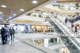 Shopping mol