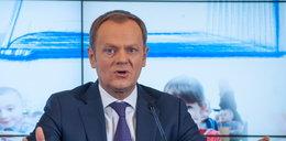 Tusk: Macierewicz jest szkodnikiem!