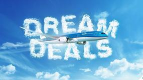 Łap okazje i zaplanuj podróż marzeń − do wyboru prawie 100 miast w nowej promocji Air France KLM!