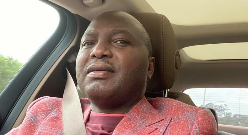 Nairobi-based lawyer Donald Kipkorir