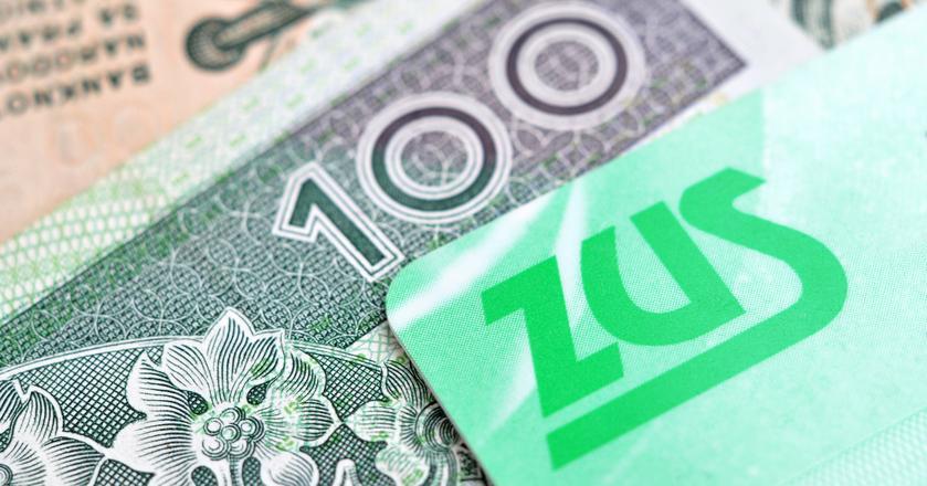 Jedna z konsekwencji wprowadzenia noweli byłaby taka, że ZUS w przyszłości wypłacałby niektórym ubezpieczonym bardzo wysokie emerytury
