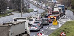 Remont DK 94 w Sosnowcu. Nowy asfalt wytrzyma mrozy?