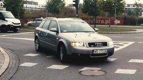 Audi A4 1.9 TDI - Polacy je kochają