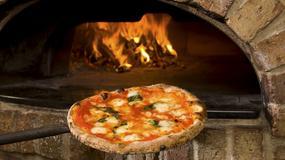 We Włoszech prawie 600 tysięcy osób pracuje w pizzeriach