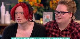 O swoim synku mówią, że nie ma płci. Teraz sami jązmieniają