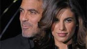 Partnerka Clooneya otrzyma rolę w serialu