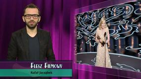 Wpadka laureatki Oscara; Rosjanie nie zobaczyli gali - Flesz Filmowy