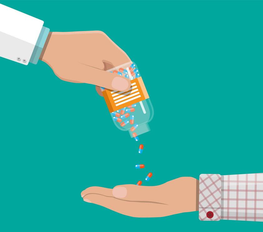 Zdrowiu potrzebny jest zdrowy rozsądek. Pamiętajmy, że najlepszym źródłem witamin i składników mineralnych jest zróżnicowana dieta