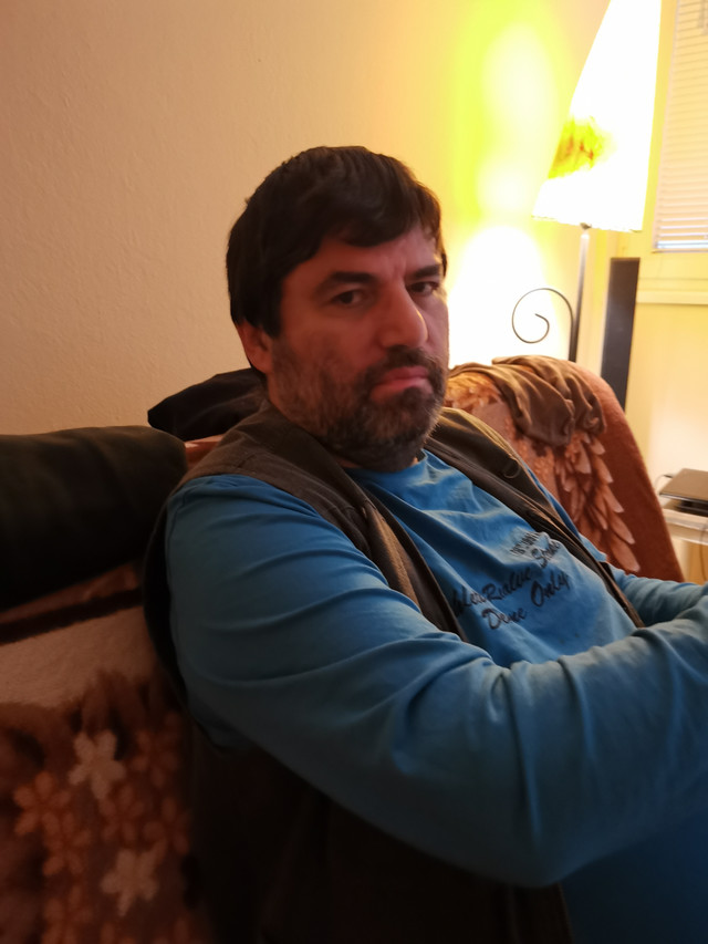 Dragan u svom domu