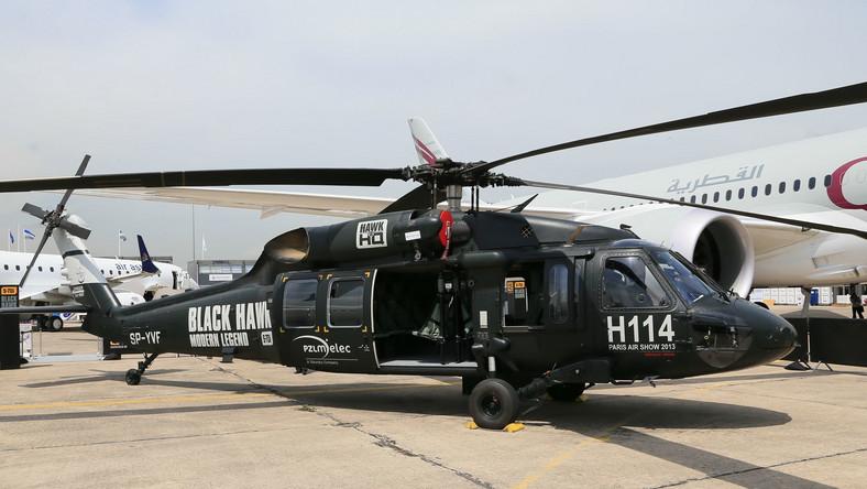 Black Hawk S70i