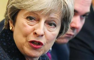 Premier Wielkiej Brytanii napisała do obywateli UE: Chcę, żebyście zostali