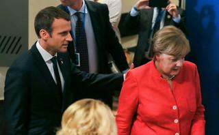 Niemcy: Schulz oskarża Merkel o 'zamach na demokrację'