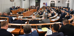 Potwierdziły się informacje Fakt24. Senat za nowelizacją Kodeksu wyborczego