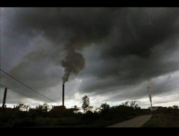 Smederevo, železara, prašina, zagađenje