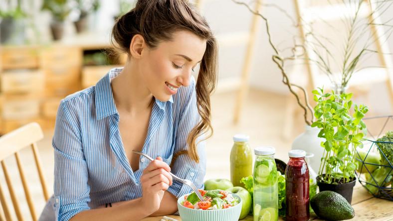 Czy można schudnąć bez restrykcyjnej diety?