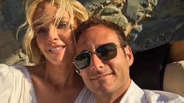 Magdalena Mielcarz odnowiła przysięgę małżeńską. Po kryzysie w związku nie ma ani śladu!