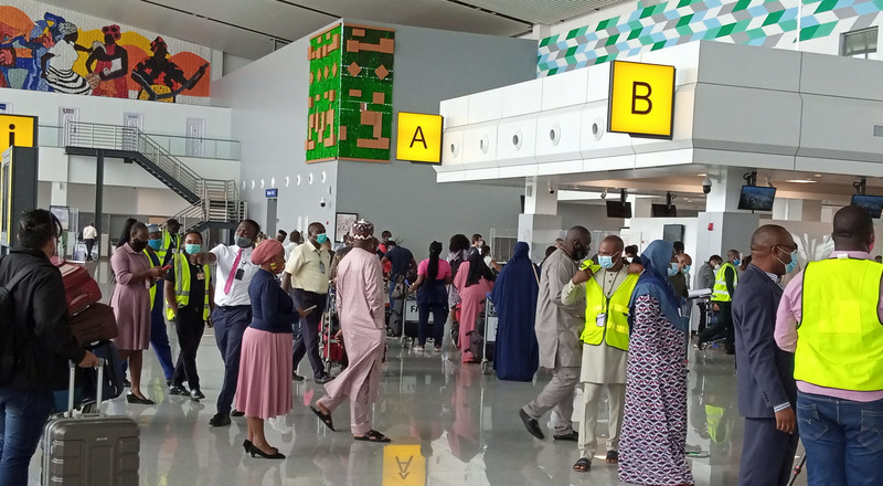 Quiz: Do you know where these airports are in Africa?