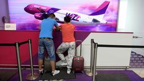 Wizz Air będzie latać z Warszawy do Izraela i Danii