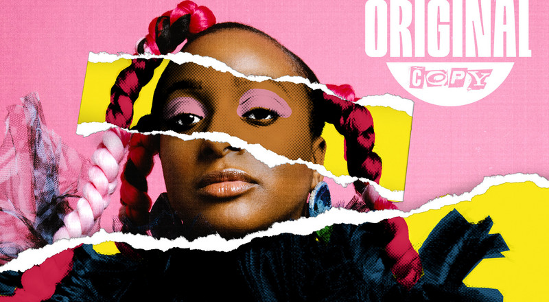 Cuppy's 'Original Cuppy' is filled with good vibes back by identity [Album Review]