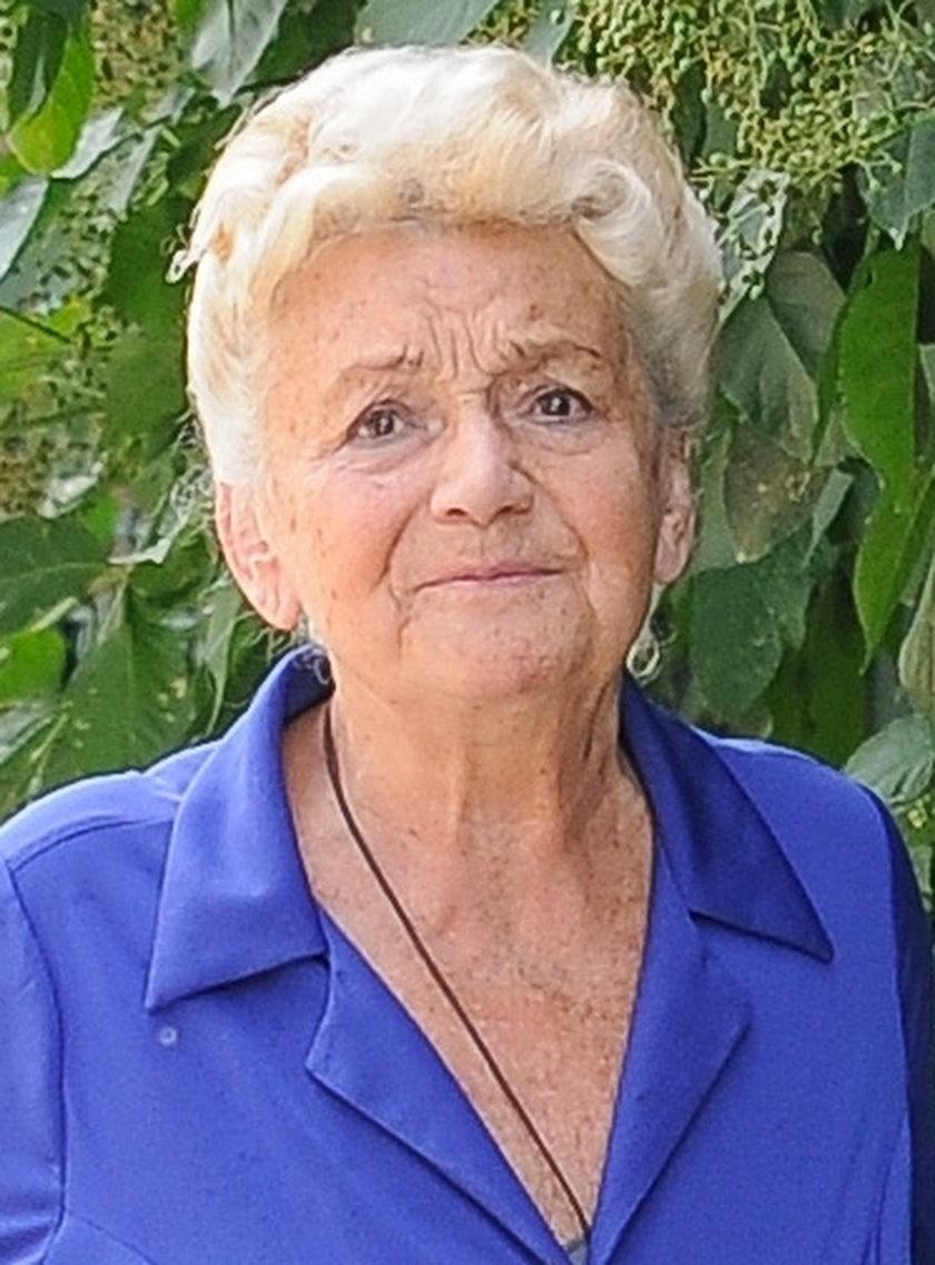 Barbara Jaruzelska