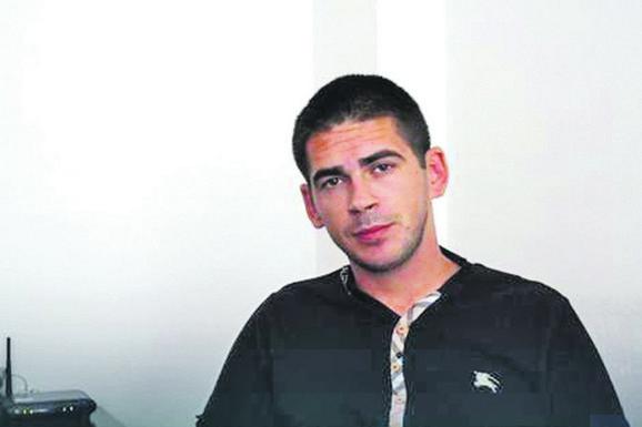 Jugoslav Cvetanović, Foto: Vranjske novine
