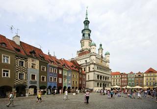 Prezydent Poznania złożył do MIiR uwagi do tzw. specustawy mieszkaniowej