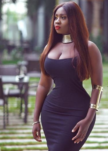 Princess Shyngle is one celebrity who is always in the news for making controversial statements