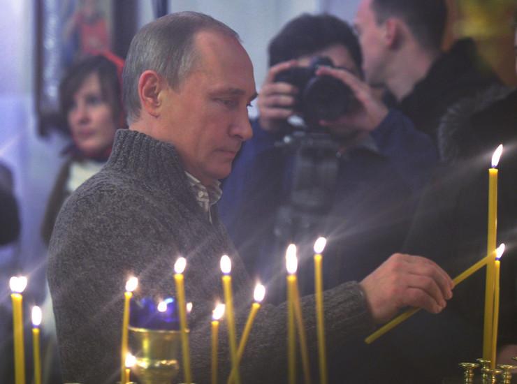 Badnji dan, Putin 01_TANJUG AP