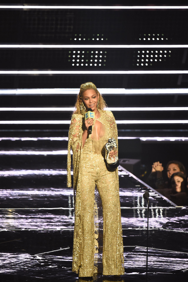 MTV Video Music Awards 2016: Beyonce