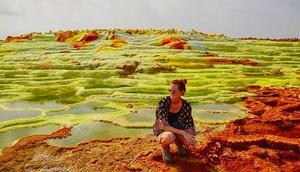 Danakil desert, Ethiopia. [worldnomads]
